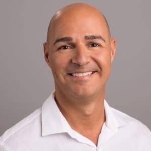 Dr Tony Nalda