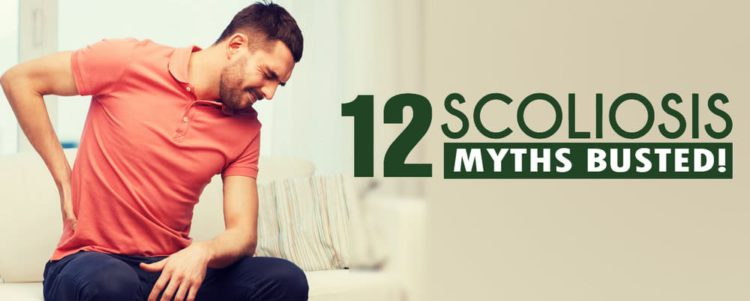 scoliosis myths busted
