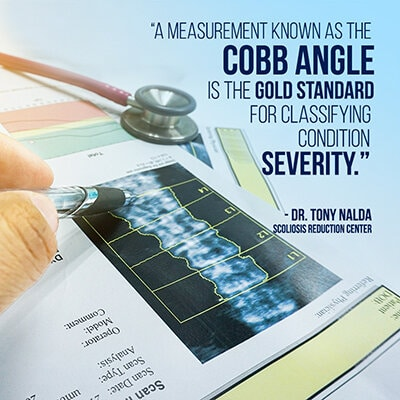 a measurement known small