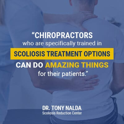 chiropractors who are small