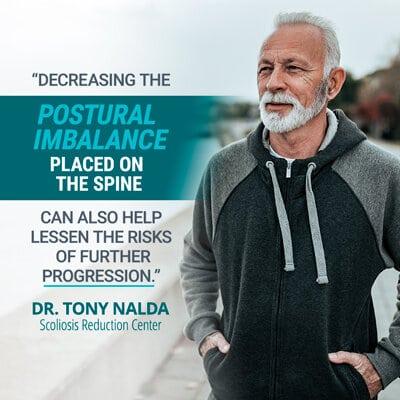 decreasing the postural small
