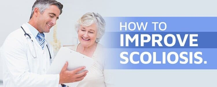 how to improve scoliois