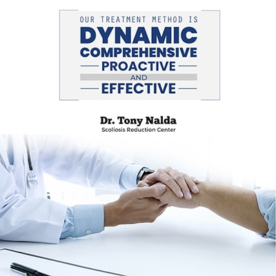 our treatment method is dynamic small
