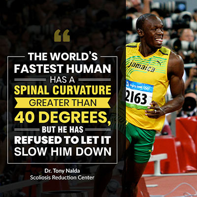small the worlds fastest human