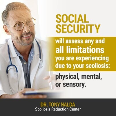 social security will assess