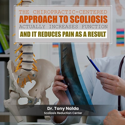 the chiropractic centered approach to scoliosis small