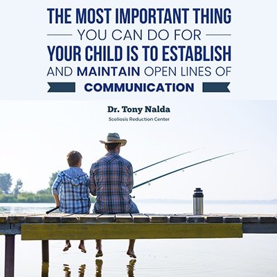 the most important thing small