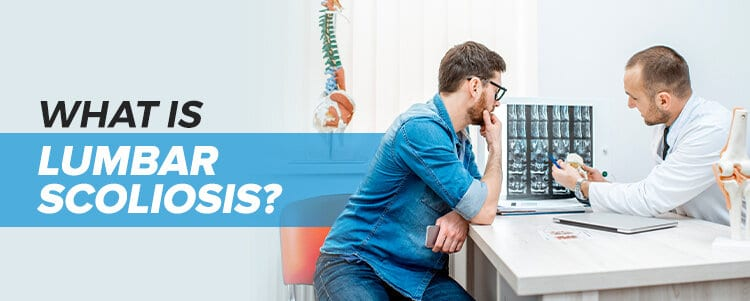 what is lumbar scoliosis