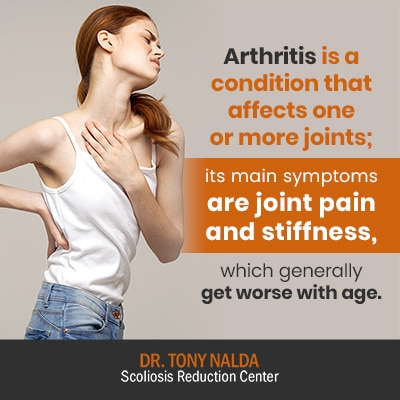arthritis is a condition that 400