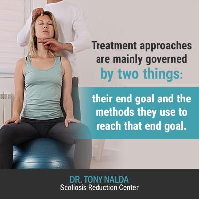 treatment approaches are mainly 400