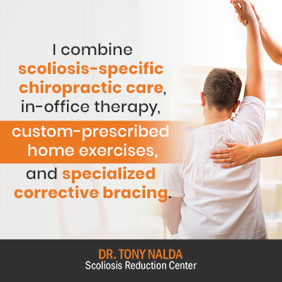 i combine scoliosis specific chiropractic 400