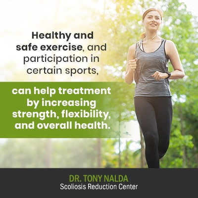healthy and safe exercise and 400