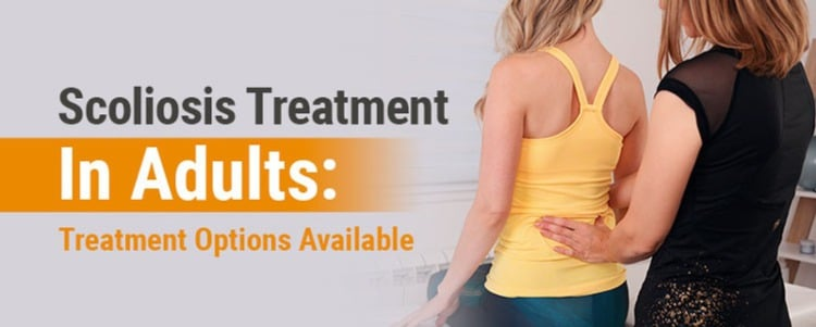 scoliosis treatment in adults