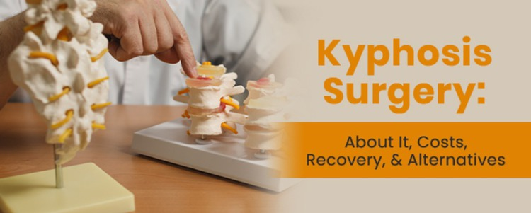 kyphosis surgery