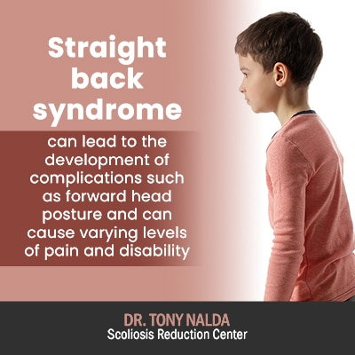 straight back syndrome can lead 400
